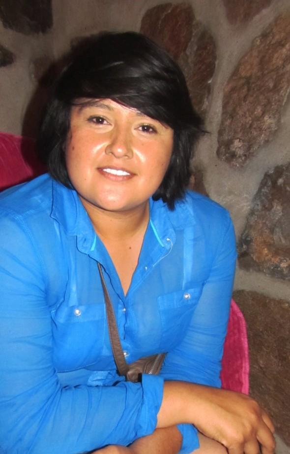 Anabel Espinoza
