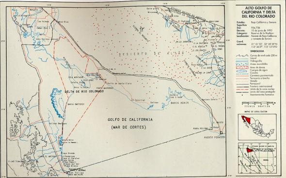 Mapa AltoGolfo_INECC