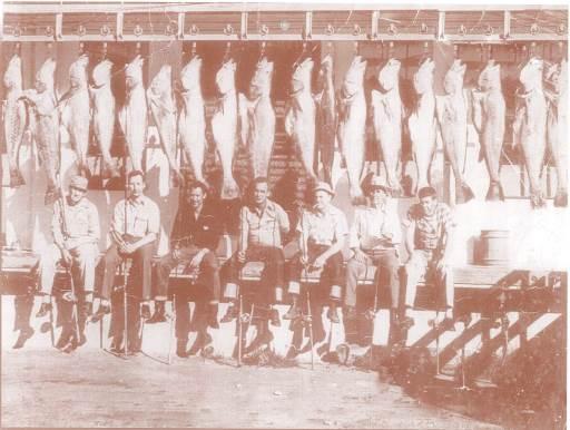 Pescadores y totoabas_CalendarioHistorico 2004