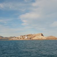 Through the Corridor: A Journey through the San Cosme-Punta Coyote Fisheries Refuge Network