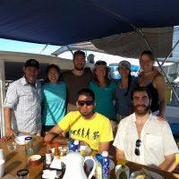 El Corredor San Cosme a Punta Coyote: Su pesca y sus manglares