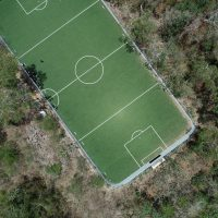 Beyond the classroom walls: Teaching drone field operations and applications in Sian Ka'an